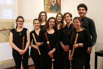 Ensemble di Musica Antica del Monteverdi