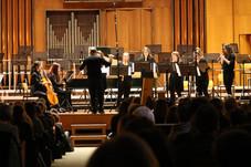 FOTO Ensemble di Musica Antica del Monte