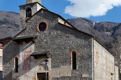Bellinzona, S