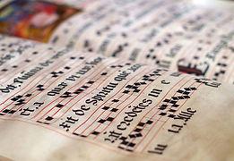writing-music-old-advertising-newspaper-