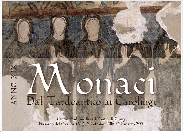 Monastero di Torba, monache
