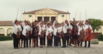 FOTO Orchestra Giovanile - Primavera 201