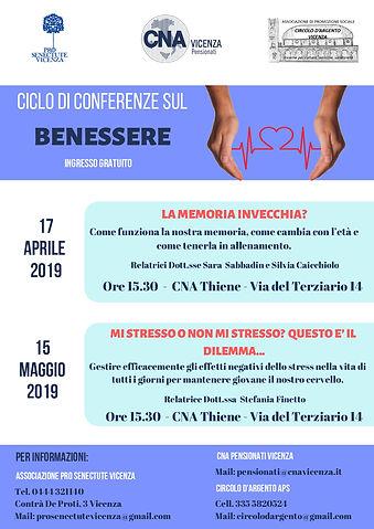 conferenze benessere thiene_aprilemaggio