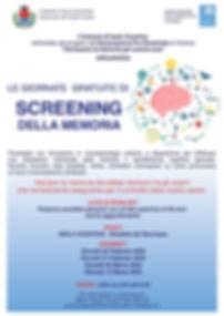 Screening Isola Vicentina_Pro Senectute.