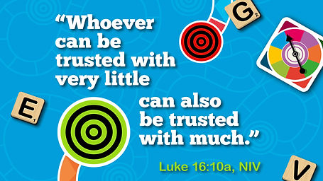 January BIble verse for primary and pret