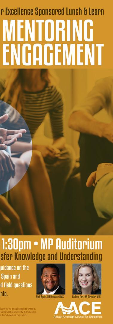 Mentoring Engagement