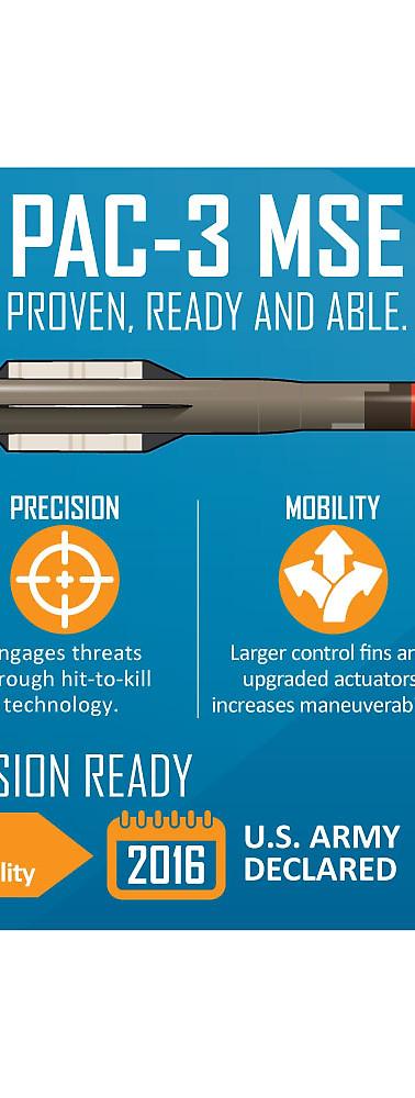 Missile Stats