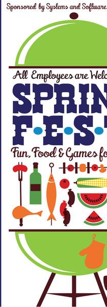 Spring Fest part deux