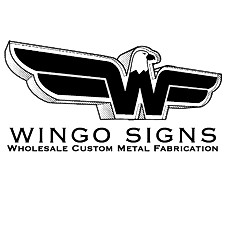 Wingo Signs
