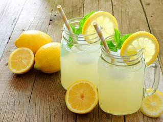 2021...The Year of Lemonade