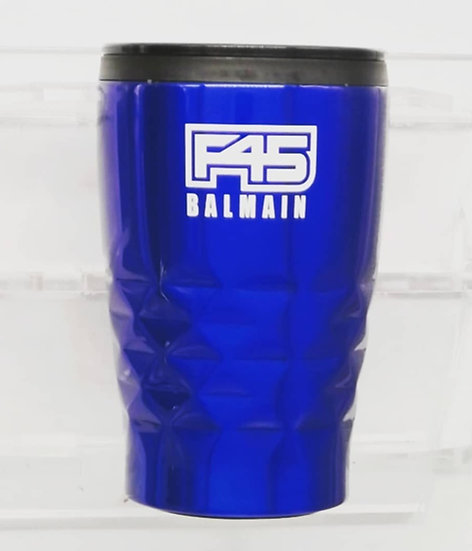F45 Urban Travel Cups