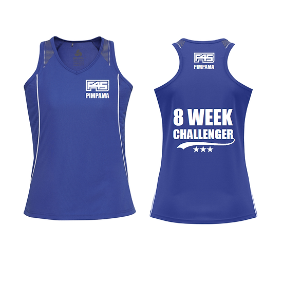 Challenger Singlets
