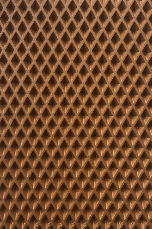 Эва  лист темно-бежевый 3.57 м2