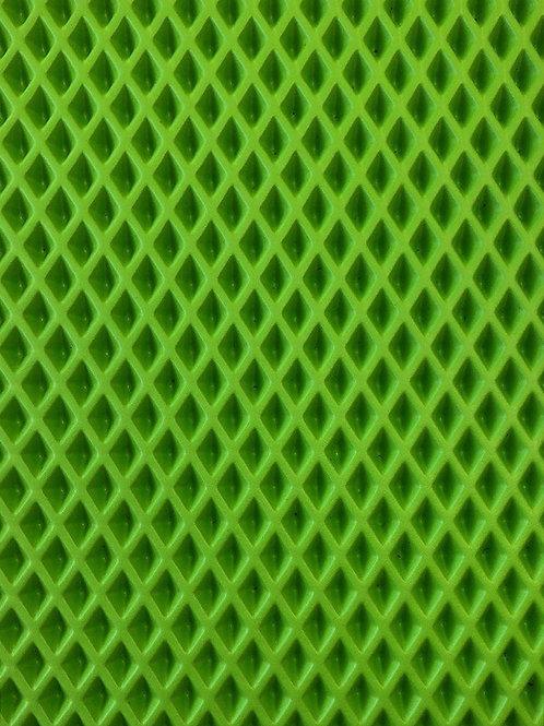 Eva лист зеленый 3.57 м2