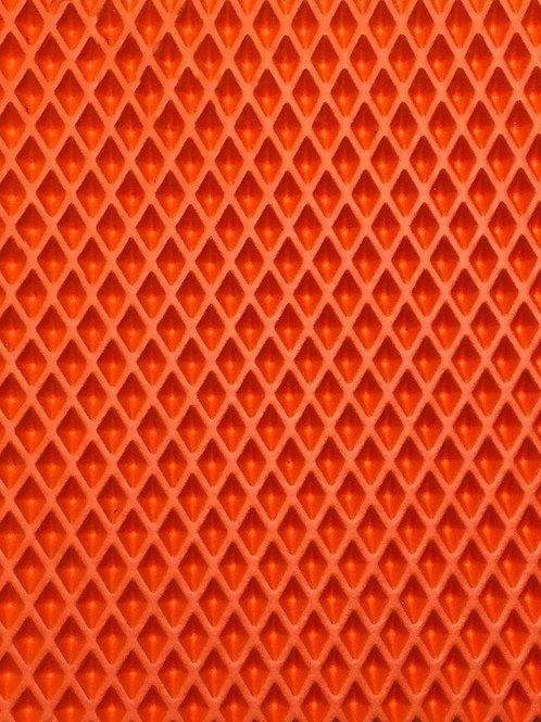 Eva лист оранжевый  3.57 м2
