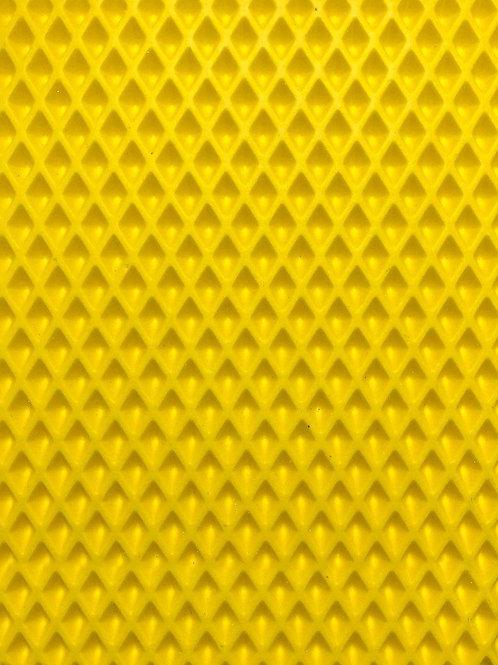 Эва лист желтый 3.57 м2