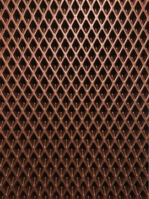 Эва  лист коричневый 2.64 м2