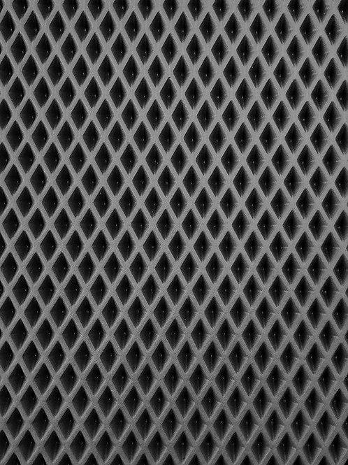 Эва  лист серый 2.64 м2