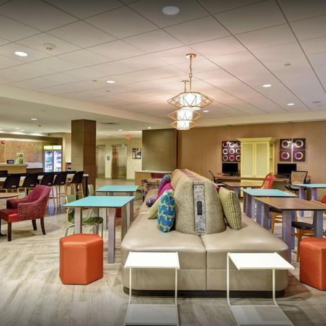 Home 2 Suites- Mechanicsburg, PA