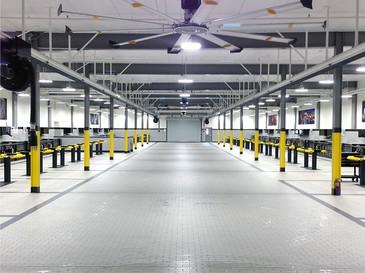 Automotive Tile- Clinker
