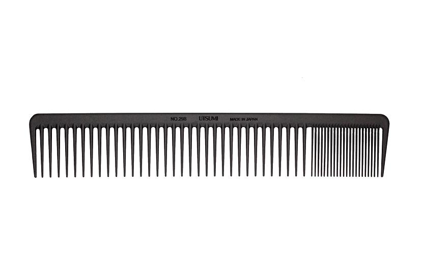 #298 Carbon / Ultem Comb