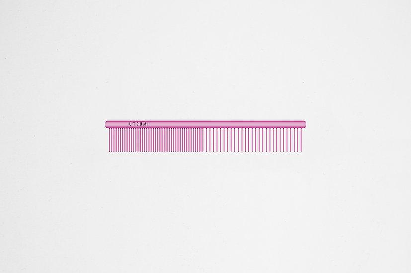 U&U Cat Comb Pink