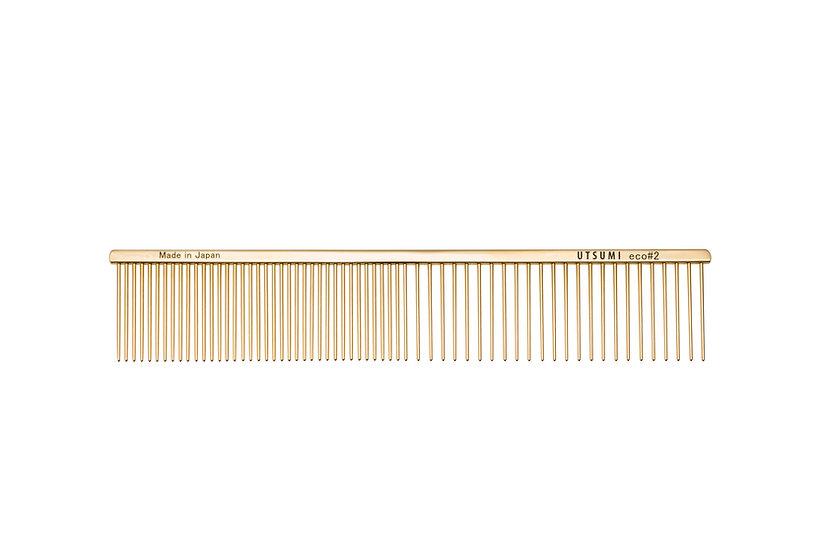 ECO #2 Comb