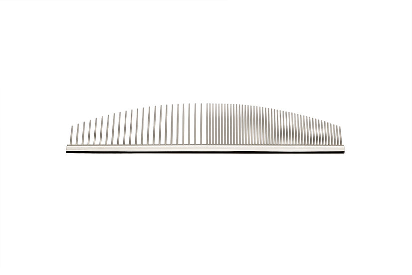 U&U Half Moon Shape Comb