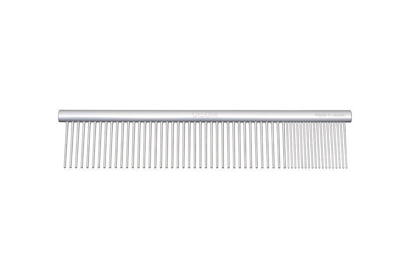 U&U Aluminum Comb