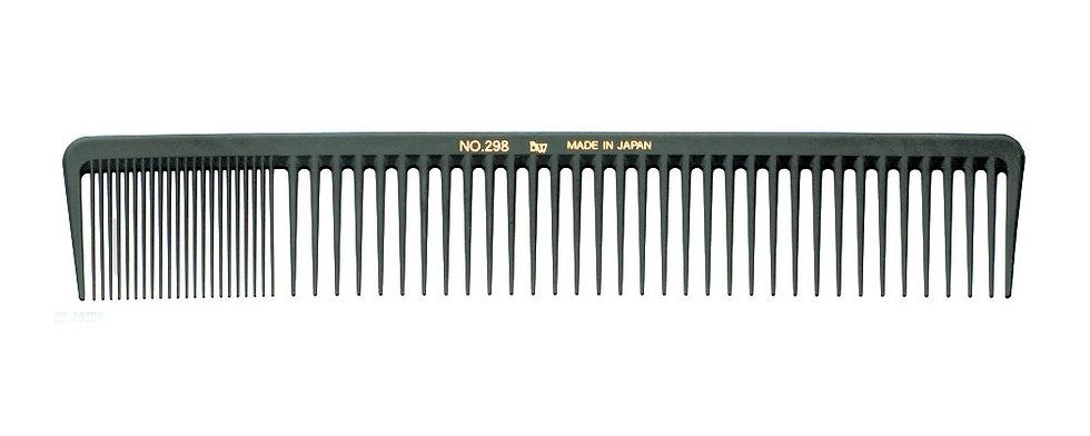 BW Carbon Comb 298