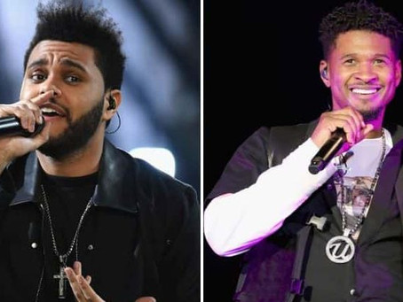 R&Beef: The Weeknd says Usher Copied His Singing Style in Interview with Variety