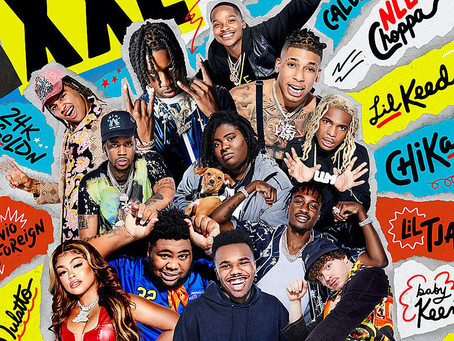 Reviewing Who The Artist On XXL's 2020 Freshman Class Are