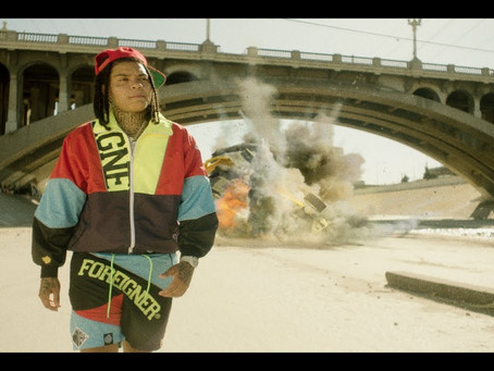 New Music Video: Young M.A. Foreign