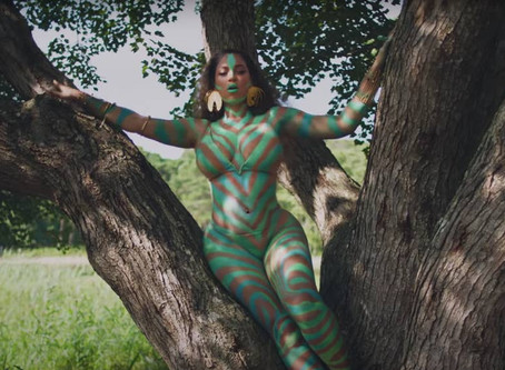 "New Music Video:  Beyonce ""Already"" ft Shatta Wale & Major Lazer"