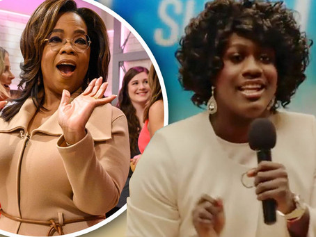 Oprah Loves Lil Yachty's Oprah's Bank Account Video wit Drake and DaBaby