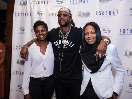 2 Chainz Decides To Keep Restaurants Closed in Georgia After Backlash About Announcing ReOpening