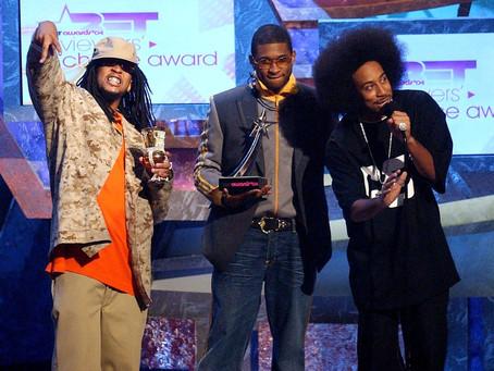 "New Music Review: Usher Lil Jon & Ludacris ""SexBeat"""
