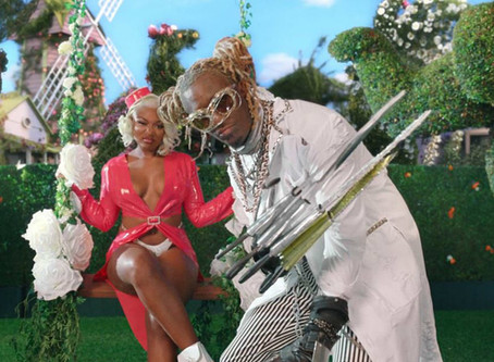 """Video: 5 Reasons You Should Watch Megan Thee Stallion """"Don't Stop"""" ft Young Thug"""