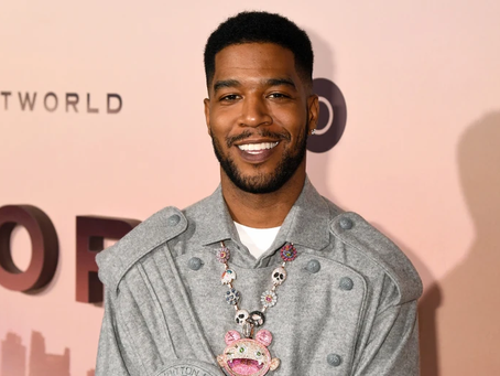 """New Music Review: Kid Cudi """"Leader of the Delinquents"""""""