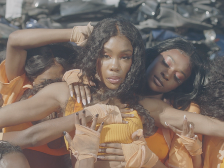 "New Video: SZA ft Ty Dolla Sign ""Hit Different"""