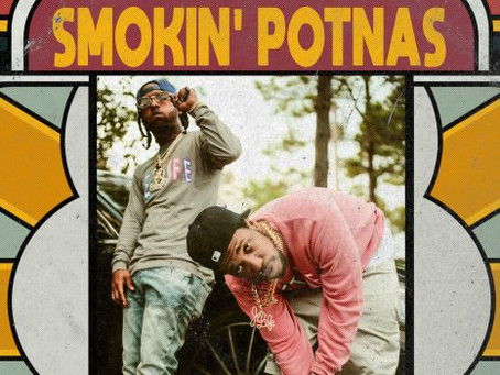 "New Music Video Review: Curren$y & Fendi P ""Smokin Potnas"""