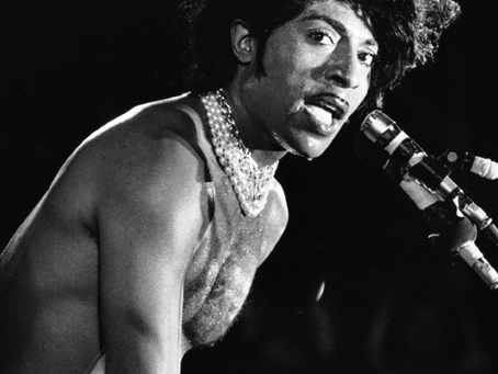 Rock and Roll Creator Little Richard Passes Away at 87
