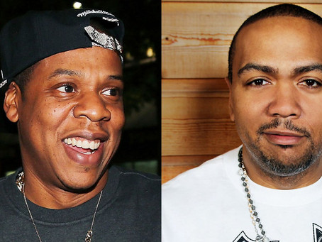Jay Z & Timbaland Win Sampling Lawsuit against