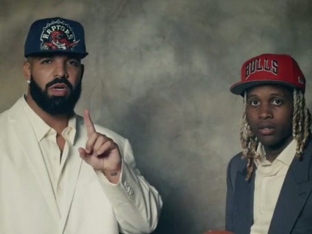 "Video Review: Drake ft Lil Durk ""Laugh Now Cry Later"""