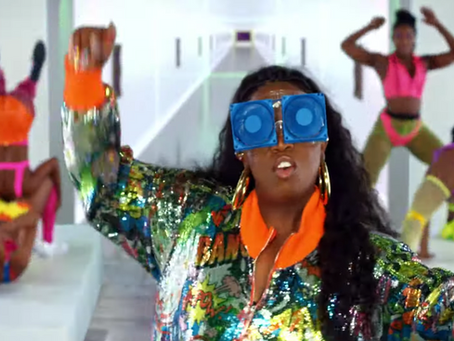 """New Music Video Review: Missy Elliot """"Cool Off"""""""