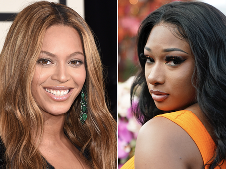 """New Music Review: Beyonce Remixes """"Savage"""" By Megan Thee Stallion"""