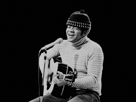 Legendary Singer Bill Withers Passes Away at 81