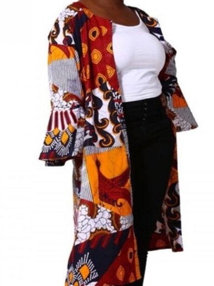 Mrs. Kimono