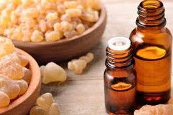100% Natural Myrrh and Frankinscence Blend