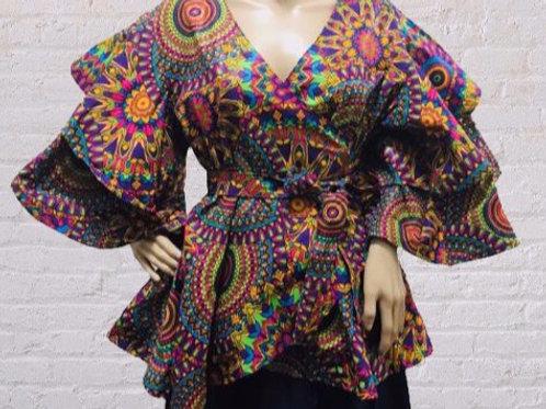 Mother of Kimono